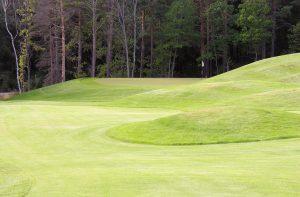Ekholmsnäs Golf – en bana ritad av Johan Mikhelson Ringqvist.